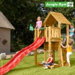 Jungle Cubby