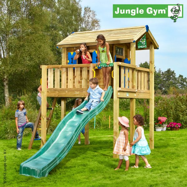 Playhouse XL