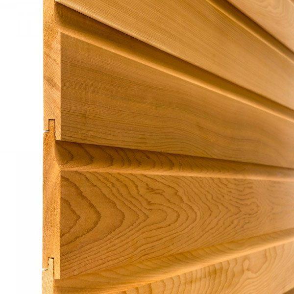 Cladding Timber