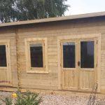 Aoife Cabin