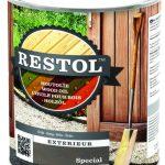 Restol single can