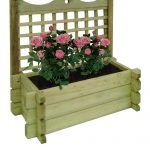 Trellis Planter NEW